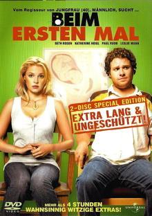 Beim ersten Mal (2 DVDs Special Edition) (2007)