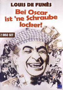 Bei Oscar ist 'ne Schraube locker (2 DVDs Kurz+Langfassung) (1964)