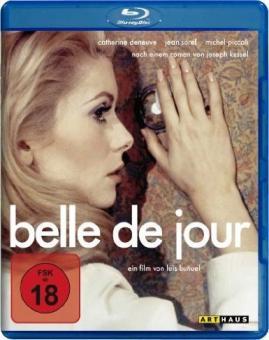 Belle de Jour (1967) [FSK 18] [Blu-ray]