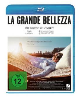 La Grande Bellezza - Die große Schönheit (2013) [Blu-ray]