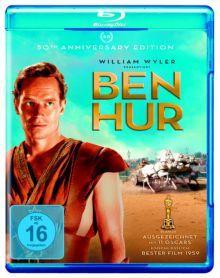 Ben Hur (1959) [Blu-ray]