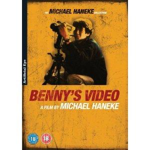 Benny's Video (1992) [UK Import mit dt. Ton]