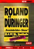 Roland Düringer - Benzinbrüdershow (2 DVDs)