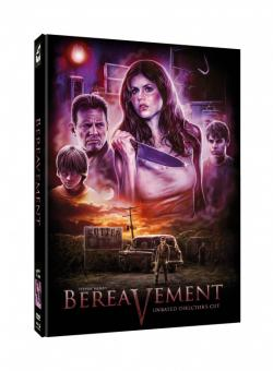 Bereavement (Limited Mediabook, Blu-ray+DVD, Cover C) (2010) [FSK 18] [Blu-ray]