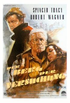 Der Berg der Versuchung (1956)