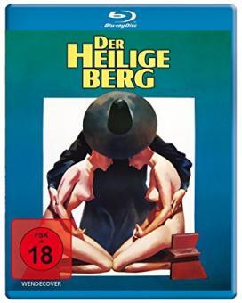 Der Heilige Berg (1973) [FSK 18] [Blu-ray]