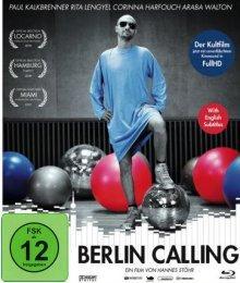 Berlin Calling (2008) [Blu-ray]