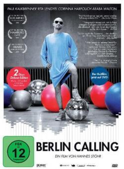 Berlin Calling (2 DVDs Deluxe Edition) (2008)