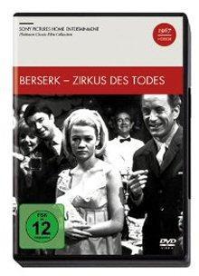 Berserk - Zirkus des Todes (1968)