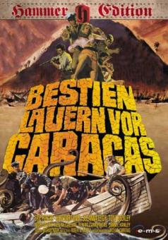 Bestien lauern vor Caracas (1968)