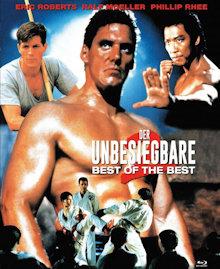Best of the Best 2 - Der Unbesiegbare (Uncut, im Schuber) (1993) [FSK 18] [Blu-ray]