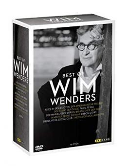 Best of Wim Wenders (10 DVDs)