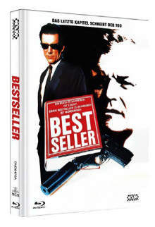 Bestseller (Limited Mediabook, Blu-ray+DVD, Cover A) (1987) [Blu-ray]