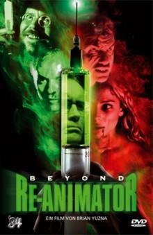Beyond Re-Animator (Große Hartbox, Limitiert auf 150 Stück) (2003) [FSK 18]