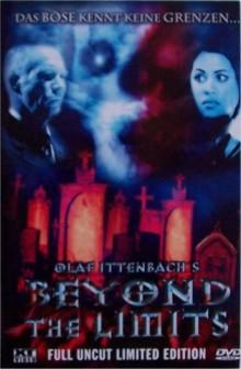 Beyond the Limits (Große Hartbox, Limitiert auf 1000 Stück) (2002) [FSK 18]