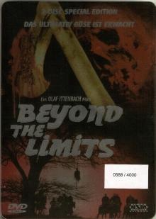 Beyond the Limits (2 Disc Special Edition, Metalpak) (2002) [FSK 18]