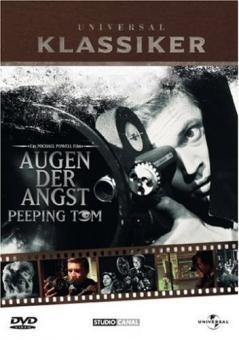 Peeping Tom (Augen der Angst) (1960)