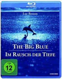 The Big Blue - Im Rausch der Tiefe (1988) [Blu-ray]