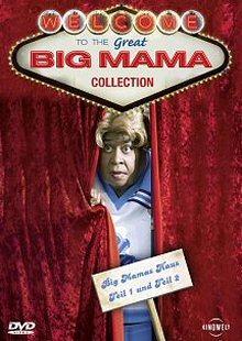 Big Mamas Haus / Big Mamas Haus 2 (2 DVDs)