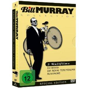 Bill Murray Collection (Special Edition, 3 Discs)