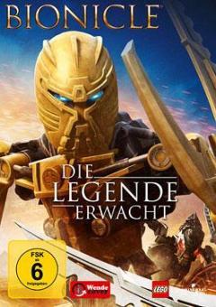 Bionicle: Die Legende erwacht (2009)