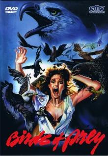 Birds of Prey (Kleine Hartbox, Uncut) (1987) [FSK 18]
