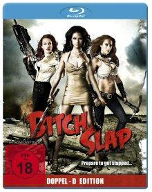 Bitch Slap - Doppel D Edition (2009) [FSK 18] [Blu-ray]