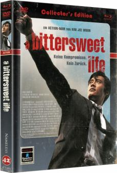 A Bittersweet Life (4 Disc Limited Mediabook, 2 Blu-ray's+2 DVDs, Cover B) (2005) [FSK 18] [Blu-ray]