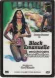 Black Emanuelle und die letzten Kannibalen (2 Discs Metalpak im 3D-Hologramm Cover) (1977) [FSK 18]