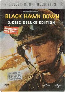 Black Hawk Down (Bulletproof Collection, 3 DVDs im Steelbook) (2001)