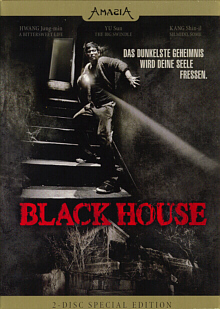 Black House (2 Disc Special Edition) (2007) [FSK 18]