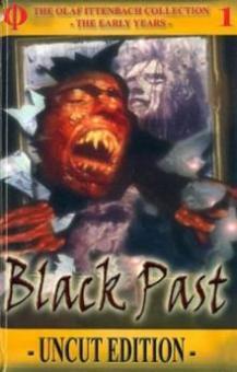 Black Past (Große Hartbox, Limitiert auf 1000 Stück) (1989) [FSK 18]