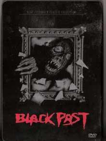 Black Past (Uncut, Metalpak) (1989) [FSK 18]