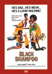Black Shampoo (kleine Hartbox) (1976) [FSK 18]