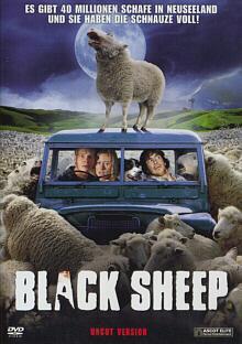Black Sheep (Uncut Version) (2007) [FSK 18]