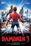 Black Zombies - Dämonen 3 (Cover B) (1991) [FSK 18]