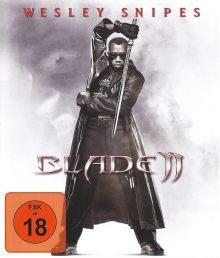 Blade 2 (2002) [FSK 18] [Blu-ray]