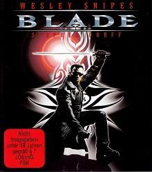 Blade (1998) [FSK 18] [Blu-ray]