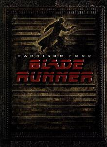 Blade Runner - Ultimate Collectors Edition (5 DVDs im Metal-Pack) (1982)