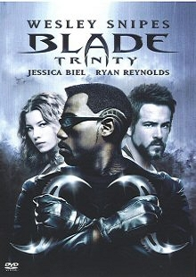Blade Trinity (2004) [FSK 18]