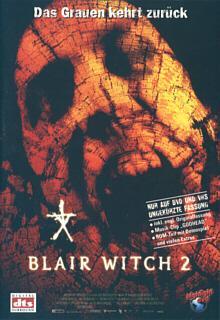 Blair Witch 2 (2000) [FSK 18]