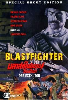 Blastfighter - Der Exekutor (Cover B) (1984) [FSK 18]