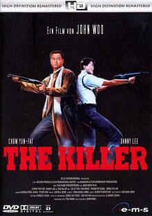 The Killer (1989) [FSK 18]