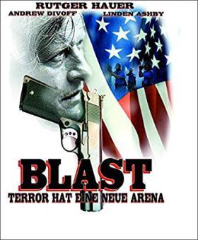 Blast - Das Atlanta-Massaker (Limited Mediabook, Blu-ray+DVD, Cover A) (1997) [FSK 18] [Blu-ray]