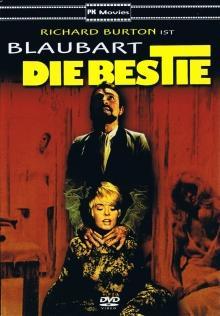 Blaubart - Die Bestie (Cover B) (1972) [FSK 18]