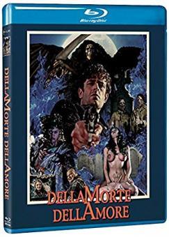 Dellamorte Dellamore (+2D Version) (1994) [FSK 18] [3D Blu-ray]
