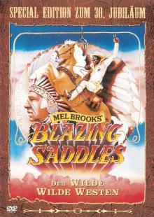 Der wilde wilde Westen - Blazing Saddles (Special Edition) (1974)