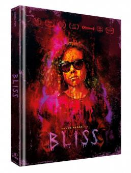 Bliss (Limited Mediabook, Blu-ray+DVD, Cover A) (2019) [FSK 18] [Blu-ray]