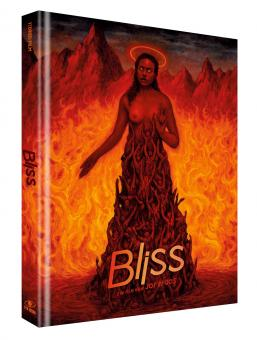 Bliss (Limited Mediabook, Blu-ray+DVD, Cover C) (2019) [FSK 18] [Blu-ray]