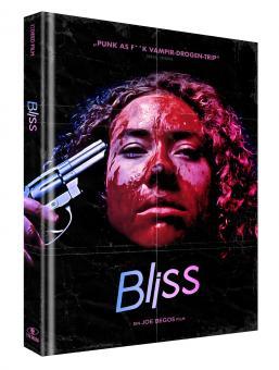 Bliss (Limited Mediabook, Blu-ray+DVD, Cover D) (2019) [FSK 18] [Blu-ray]